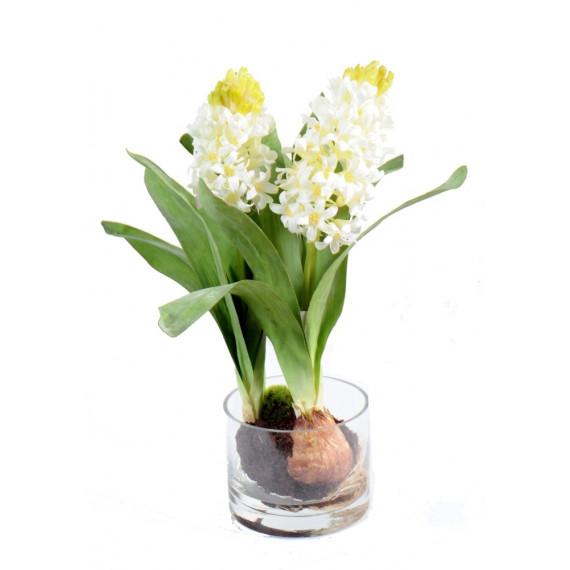 Bouquet De Jacinthe Artificiel