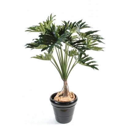 Philodendron Selloum Artificiel - Ht 120 cm