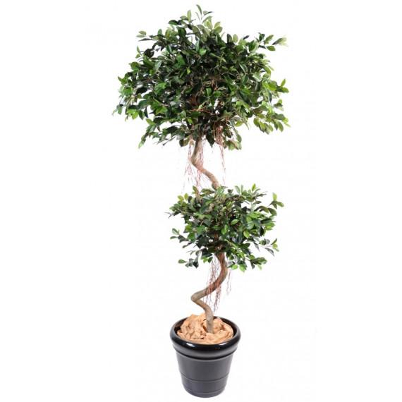 Ficus Spirale Artificiel