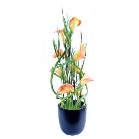 Bouquet de Calla Lily Artificiel