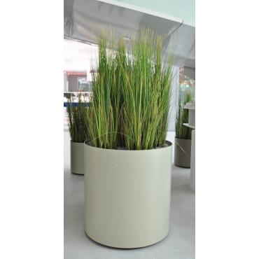Bouquet d'Herbes Artificielles - Contexte