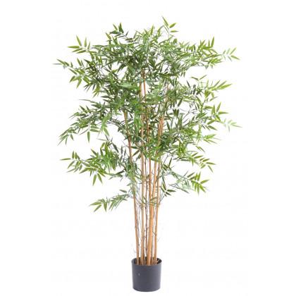 Bambou Japonais Semi-Naturel - Résistant aux UVs - Ht 150 cm