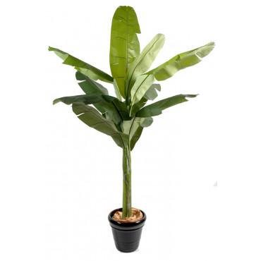 Grand Bananier Artificiel